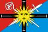 Flag of Svetlogorsky rayon (Kaliningrad oblast).png