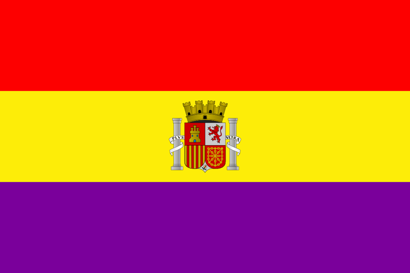 File:Flag of the Second Spanish Republic.png