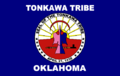 Flag of the Tonkawa Tribe of Oklahoma.png