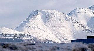 Flattop Mountain (Anchorage, Alaska)