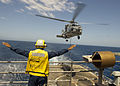 Flickr - DVIDSHUB - USS Taylor replenishment at sea (Image 4 of 9).jpg