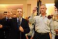 Flickr - Israel Defense Forces - Lieutenant General Benny Gantz and Defense Minister Ehud Barak.jpg
