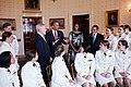 Flickr - Official U.S. Navy Imagery - Women submariners meet President Obama..jpg