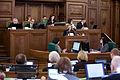 Flickr - Saeima - 15. marta Saeimas sēde (1).jpg