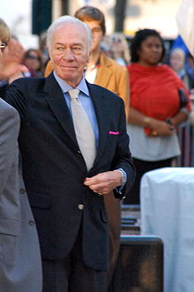 Flickr - csztova - Christopher Plummer - TIFF 09'.jpg