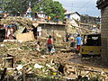 Flooding from Typhoon Ondoy (Ketsana), Philippines 2009. Photo- AusAID (10695613325).jpg