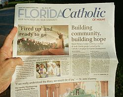 Florida Catholic Nov. 20, 2007.jpg