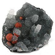 Fluorite-Quartz-62820