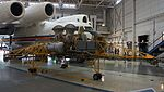 Flying Test Bed right front view at Kakamigahara Aerospace Science Museum November 2, 2014 02.jpg