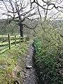 Footpath, Hopton, Mirfield - geograph.org.uk - 765215.jpg