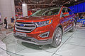 Ford Edge - Mondial de l'Automobile de Paris 2014 - 015.jpg