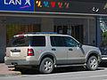 Ford Explorer XLT 2006 (13135727765).jpg