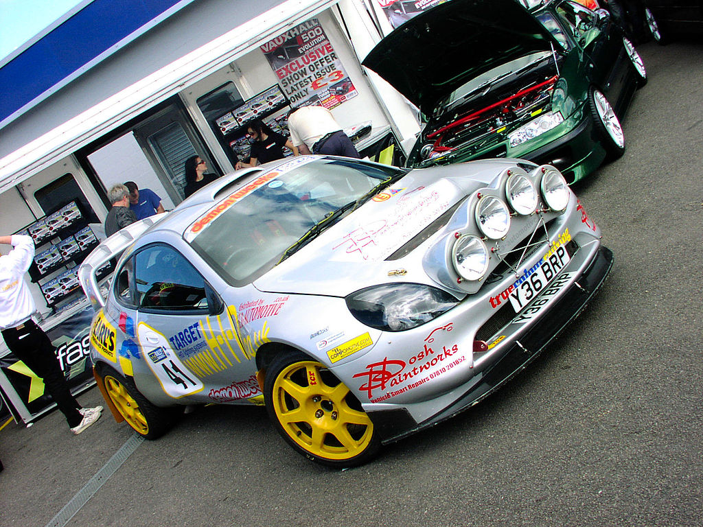 file ford puma rally car group wikimedia commons. Black Bedroom Furniture Sets. Home Design Ideas