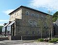 Former blast-engine house, Llynfi ironworks, 1839..jpg