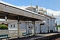 Former station building, Gobowen railway station (geograph 4023978).jpg