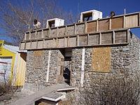 Slipform Stonemasonry Wikipedia