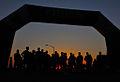 Fort Bliss Trifecta, MWR hosts Commander's Cup Aquathlon 140725-A-FJ979-002.jpg