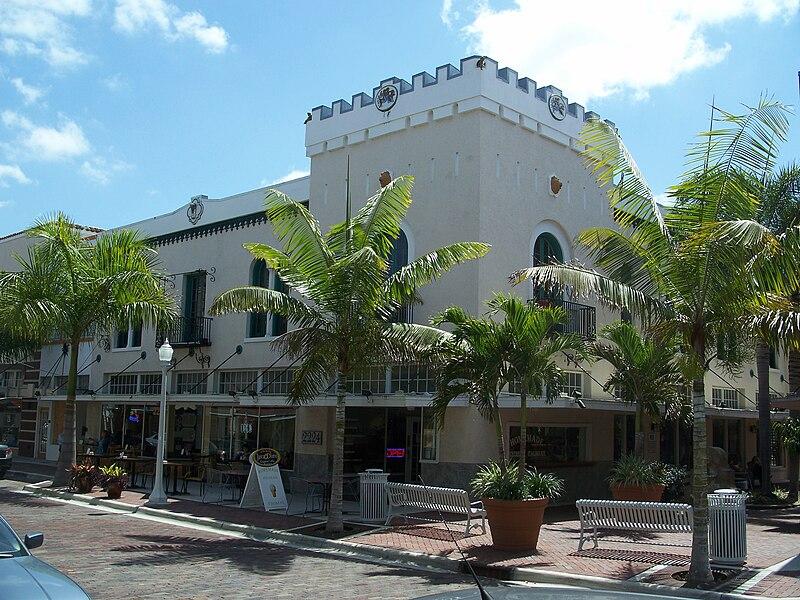 File:Fort Myers FL Downtown HD bldg05.jpg