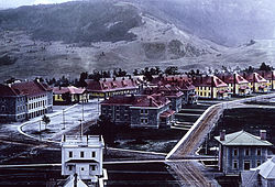 Fort Yellowstone Circa 1910.jpg