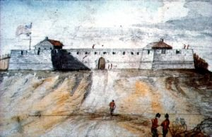 Fort Frederick (Albany)