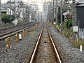 Forwarding line for Ōmiya station.jpg