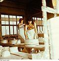 Fotothek df n-15 0000258 Facharbeiter für Sintererzeugnisse.jpg