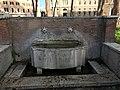 Fountain Park of Castel Sant'Angelo, Roma, Italy.jpeg