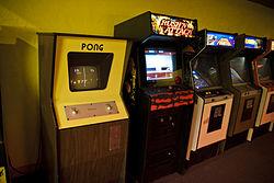 Arcade Wikipedia La Enciclopedia Libre