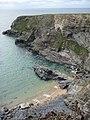 Fox Cove - geograph.org.uk - 1538284.jpg
