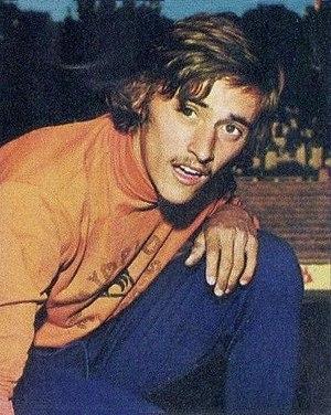 François Tracanelli - Image: François Tracanelli c 1974