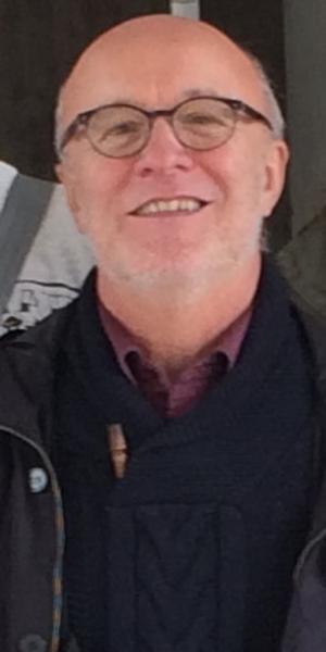 François de Singly - François de Singly in 2014