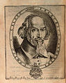 Francesco Andreini, engraved portrait from Ragionamenti fantastici 1612 - Google Books 2010.jpg