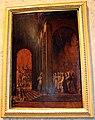 Francesco granacci (attr.), giuseppe ordina la ricerca della coppa rubata, 1515-20 ca..JPG