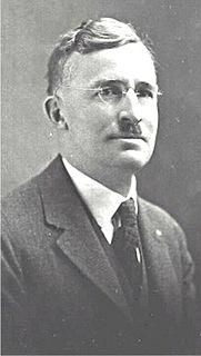 Frank O. Horton American politician