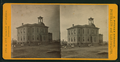 Franklin School House, Stockton, Cal, from Robert N. Dennis collection of stereoscopic views.png