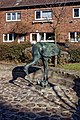 Franksche siedlung 7 Skulptur Platz Am Stein.jpg