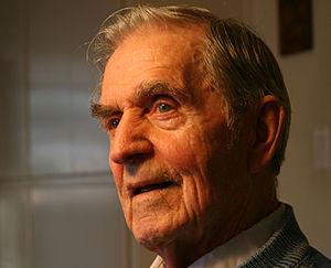 Fred Hargesheimer - Fred Hargesheimer, 2008