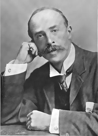Frederic Hymen Cowen - Cowen, 1898