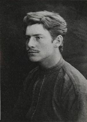 Frederick Samuel Dellenbaugh - Frederick Samuel Dellenbaugh, 1872