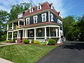 Fredericton - Auberge Carriage House 2.JPG