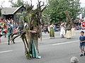 Fremont Solstice Parade 2007 - Ents 04.jpg