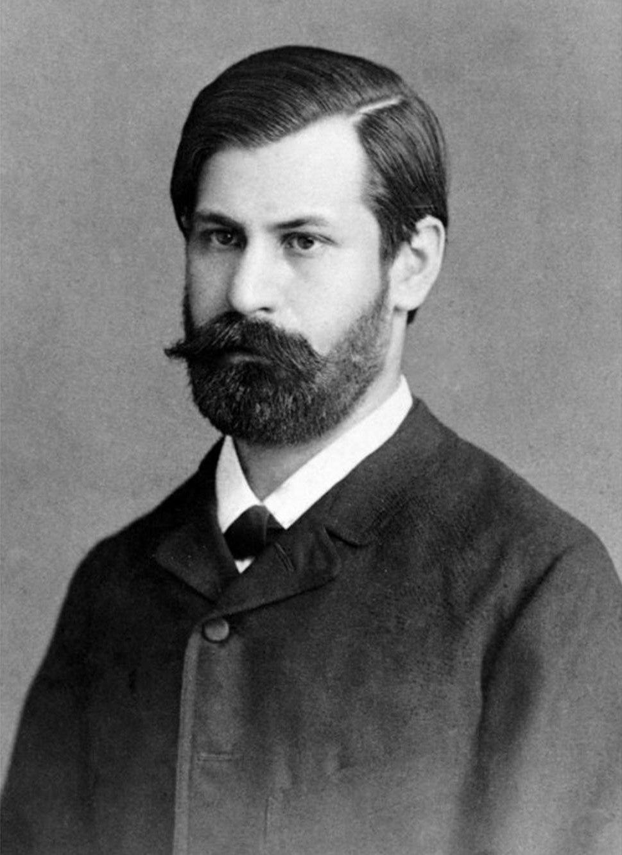 Freud 1885