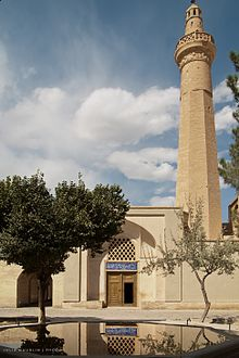 Friday Mosque, Na'in, Iran (14495267403).jpg