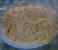Fried noodles of Northeast China.png