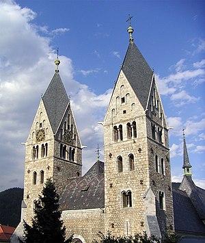 Friesach - St. Bartholomew
