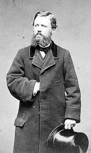 Jean-Eugène Fromageau - Image: Fromageau Jean Eugene
