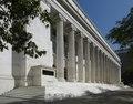 Front exterior, Byron R. White U.S. Courthouse, Denver, Colorado LCCN2010719086.tif