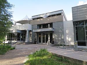 Aspen Institute - Doerr-Hosier Center at the Aspen Institute in Aspen, Colorado