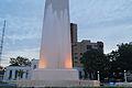 Fuente II. Plaza de la Republica.JPG