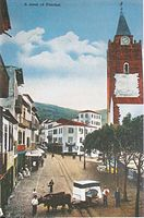 Funchal Aljube Street in 1900.jpg